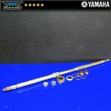 2002 Yamaha Raptor 660 Extended Width Rear Axle Shaft 2001 2002 2003 2004