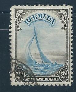 Bermuda SC # 109 Yach Lucie . Used