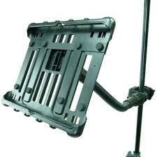 """Heavy Duty Music / Mic Stand Tablet Holder for Microsoft Surface Pro 4 12.3"""""""