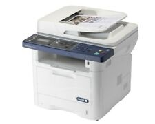 Xerox WorkCenter 3315/DN All-In-One Laser Printer MFP w/toner copy fax scan