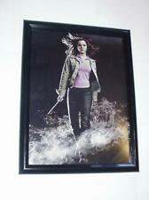 Harry Potter Poster #57 FRAMED Hermione Granger the Witch Emma Watson