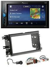 Pioneer 2DIN MP3 USB AUX Autoradio für Ford Mustang F 150 04-09