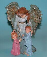"Boyds Bears Charming Angel ""Brianna Guardian of the Children"" #28239 Nib 2004"