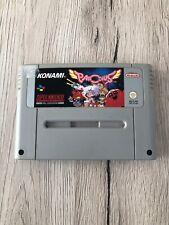 Parodius (Super Nintendo, SNES, 1992) Nur Modul