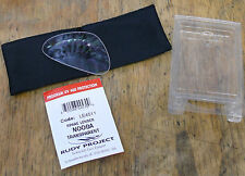 Authentic Rudy Project NOOSA Transparent Sunglasses Lenses Only LE4511 NEW