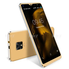 "XGODY Android 9.0 Dual SIM Unlocked Mobile Phones 16GB Quad Core 5.5"" Smartphone"