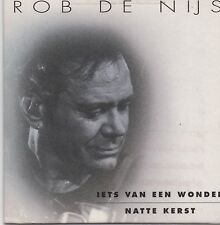 Rob De Nijs-Iets Van Een Wonder cd single