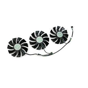 GA92S2U / 1FY09215E12S Lüfter für Zotac GeForce RTX 2080ti / 2080 AMP Edition