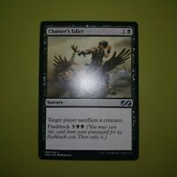 Chainer's Edict x1 Ultimate Masters 1x Magic the Gathering MTG