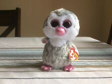 Beanie Boos Olive Penguin Claires Exclusive
