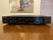 KENWOOD BASIC C2 PREAMPLIFIER, FULLY TESTED LOOKS AND WORKS GREAT