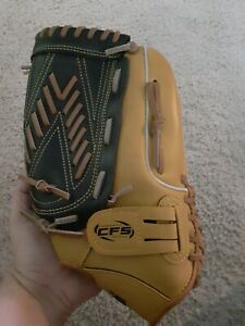 """Franklin Field Master Series 13"""" Right Handed Thrower Softball Glove 22601"""