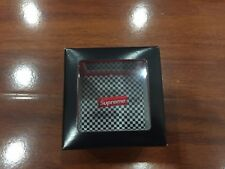 Supreme Illusion Coin Bank Box Red Logo Bogo New SS2018