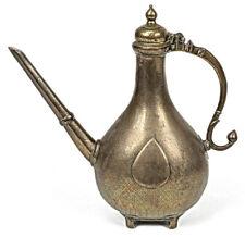 Antique Mughal Brass Large Ewer