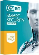 ESET Smart Security Premium 3 User, Code in a Box