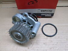 AUDI A3  A4  TT ROADSTER WATER PUMP  UNIPART GWP 2792 NEW