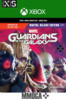 Marvel's Guardians of the Galaxy - Deluxe Edition - Xbox One / Series X S Code