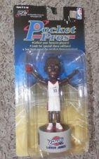 NBA POCKET PROS LEBRON JAMES ACTION FIGURE 2003