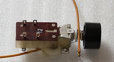Telefunken S 600 - Netzschalter