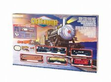 Bachmann Ho 00626 Chattanooga Set with E-Z Track