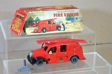 TRIANG MINIC CLOCKWORK FIRE ENGINE MINT BOXED RARE ozc