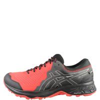 Asics Gel Sonoma 4 Goretex Men's Running Shoes Red Sneakers 2019 - 1011A210-600