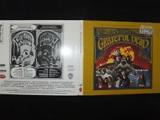 CD GRATEFUL DEAD / THE GRATEFUL DEAD /