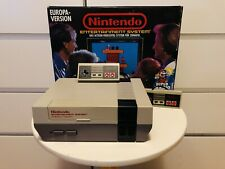 Nintendo Entertainment System Ovp 2 Controller
