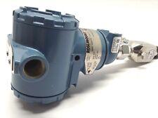 Rosemount Emerson 03031-0059-0002 Pressure Transmitter 03031-2102-3112