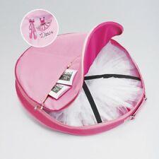 Looby Dancewear Ballet Shoes Pancake Tutu Zip Around Bag- Large - 83cm diameter