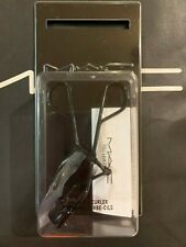 MAC FULL LASH CURLER IN BLACK,  New & Sealed w/ Refill