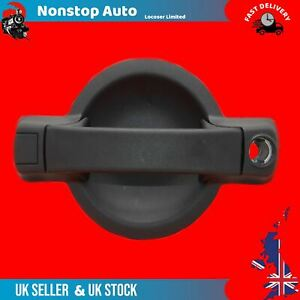 Fiat Doblo MK1 Sliding Door Handle Left Side  (2000-2010) 735309962