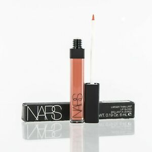NARS LARGER THAN LIFE ODALISQUE LIP GLOSS 0.19 OZ NEW IN BOX