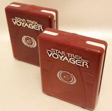 Star Trek Voyager / Sammleredition / Enterprise / Kathryn Janeway /Staffel 1 & 2