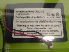 Batteria HND 14-0024-00 per Palm TREO 270 300 batteria ACCUMULATORE NUOVO