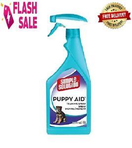 Puppy Dog Toilet Training Spray Aid Urine Housetraining Potty Weeing 500Ml New