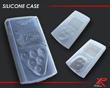NEW Xp Deus Remote Control Silicon Control Box Cover - Genuine XP Product
