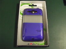 AEGIS PROTECTIVE Blue HARDSHELL CASE for HTC CHA CHA REDUCED