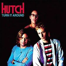 Turn It Around * by Hutch (CD, May-2002, Smile)