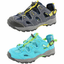 Slipper Schuhe für Jungen aus Synthetik mit medium Breite