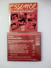 ESSENCE - THE TIMELESS ALL STARS - (HUTCHERSON,LAND,FULLER,WALTON,HIGGINS)  CD