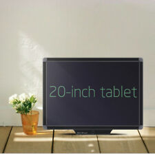 Howshow 20 inch LCD Writing Handwriting Drawing Board with Graphic Touch Pad
