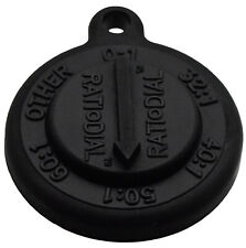 Ratiodial Gasoline Fuel Can Tank Container Id Tag