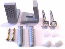 Kit de montaje para UR / WC / ABH / BD Blanco Villeroy Boch 92082401 Urinal