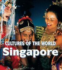 Singapore (Cultures of the World) by Layton, Lesley, Cheng, Pang Guek, Pang, Gu