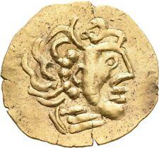 LANZ CELTIC EASTERN EUROPE KOLCHIS STATER GOLD AV GREEK RARE §SSS1156