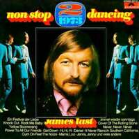 James Last - Non Stop Dancing 1973/2 (LP, Album, Vinyl Schallplatte - 142932