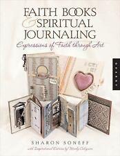 Faith Books & Spiritual Journaling: Expressions of Faith through Art Quarry Boo