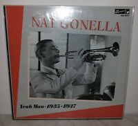 LP NAT GONELLA - YEAH MAN 1935-37 - NUOVO - NEW
