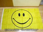 Fahne Flagge Smiley Neu - 90 x 150 cm